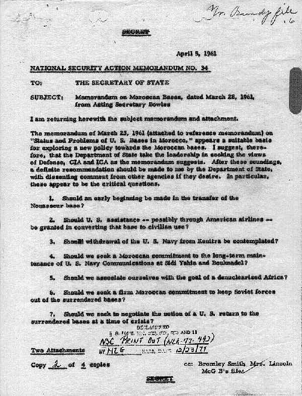 Cia killed jfk essay